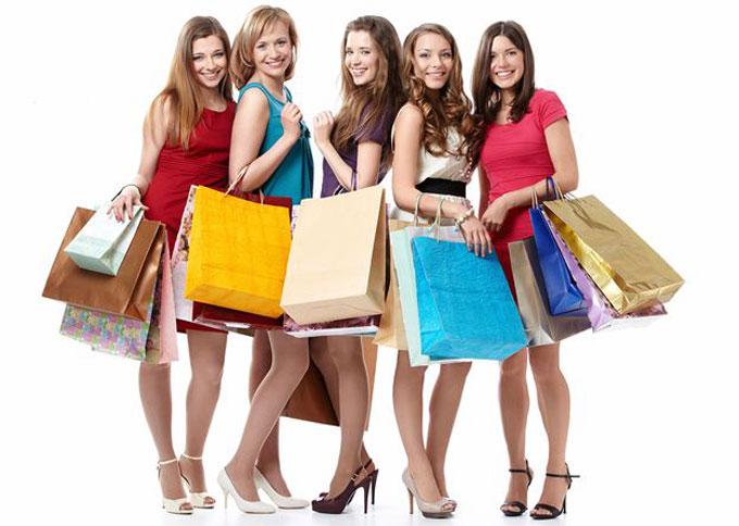 Resultado de imagen para de shopping