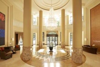 Westin hall