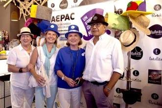 destacada sombreros solidarios portolito