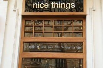 web nice things