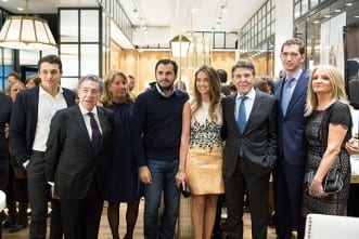 destacada evento aristocrazy