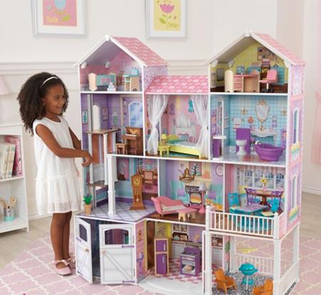 Casa-muñecas-Kidkraft